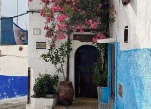 Chefchaouen, Morocco - Assilah Rugs Blog - Dreaming of Benis