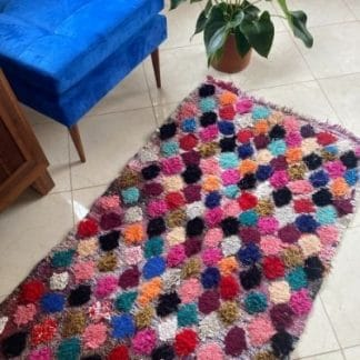 Shop Moroccan Rugs by Colour